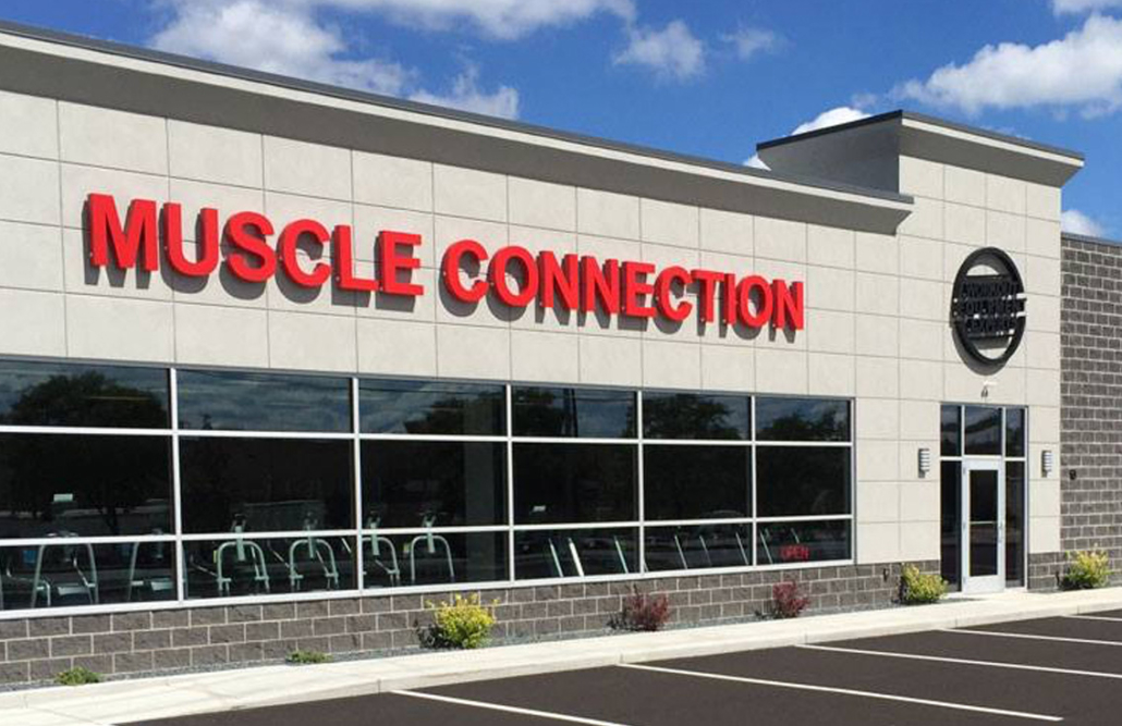Muscle Connection is considered, by many, to be the area's premier workout equipment experts.